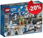 LEGO 60230 Personenset Ruimteonderzoek, slechts: € 35,99