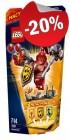 LEGO 70331 Ultimate Macy, slechts: € 7,99