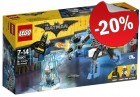 LEGO 70901 Mr. Freeze IJs-aanval, slechts: ¬ 23,99