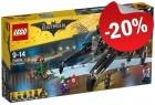 LEGO 70908 De Scuttler, slechts: € 71,99