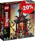 LEGO 71712 Keizerrijk Tempel van de Waanzin, slechts: € 63,99
