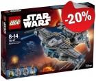 LEGO 75147 StarScavenger, slechts: € 55,99