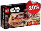 LEGO 75173 Luke's Landspeeder, slechts: € 27,99