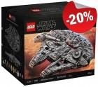 LEGO 75192 Millennium Falcon UCS, slechts: € 679,99