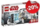 LEGO 75203 Hoth Medical Chamber, slechts: € 35,99