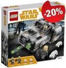 LEGO 75210 Moloch's Landspeeder, slechts: € 43,99