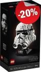 LEGO 75276 Stormtrooper Helm, slechts: € 51,99