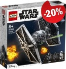 LEGO 75300 Imperial TIE Fighter, slechts: € 35,99
