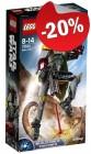 LEGO 75533 Boba Fett, slechts: € 27,99
