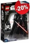 LEGO 75534 Darth Vader, slechts: € 35,99