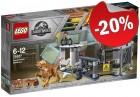 LEGO 75927 Stygimoloch Onderzoek, slechts: € 35,99