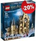 LEGO 75948 Zweinstein Klokkentoren, slechts: € 75,99