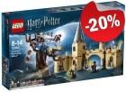 LEGO 75953 Zweinstein Beukwilg, slechts: € 63,99