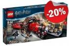 LEGO 75955 De Zweinstein Express, slechts: € 79,99