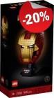 LEGO 76165 Iron Man Helm, slechts: € 51,99