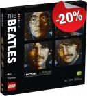LEGO 31198 The Beatles, slechts: € 99,99