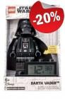 LEGO Alarmklok Darth Vader, slechts: € 31,99