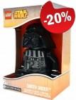 LEGO Alarmklok Star Wars Darth Vader, slechts: € 31,99