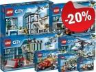 LEGO City Politie Collectie 2017