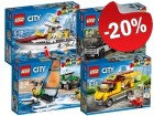 LEGO City Transport Collectie 2017, slechts: € 63,96