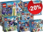 LEGO DC SuperHero Girls Collection