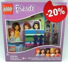 LEGO Friends Stationery Set (9-delig)