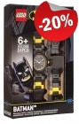 LEGO Kinderhorloge Minifiguur Link DC Batman, slechts: € 23,99