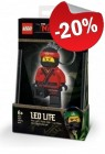 LEGO LED Sleutelhanger The Ninjago Movie - Kai, slechts: € 7,99