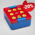 LEGO Lunch Box Classic ROOD, slechts: € 7,19