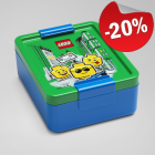 LEGO Lunch Box Classic GROEN, slechts: € 7,19