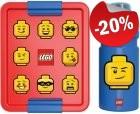 LEGO Lunch Set Classic Knipoog BLAUW, slechts: € 14,39