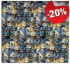 LEGO Ninjago Kaft- en Kadopapier Luchtpiraten, slechts: € 2,39