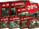 LEGO Ninjago Vermillion Collectie 2017