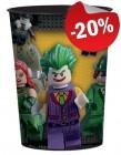 LEGO Plastic Beker The Batman Movie, slechts: € 1,19