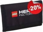 LEGO Portemonnee Hero Factory