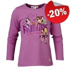 LEGO T-Shirt Friends LAVENDEL (Theodora 106 Maat 122), slechts: € 20,76