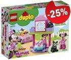 DUPLO 10873 Minnie's Verjaardagsfeest, slechts: € 14,99