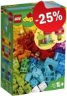 DUPLO 10887 Creatief Plezier, slechts: € 29,99