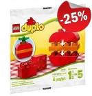 DUPLO 30068 Appel (Polybag), slechts: € 2,99