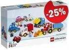 DUPLO 45006 Verkeer Set, slechts: € 59,99