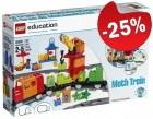 DUPLO 45008 Reken Trein, slechts: € 89,99