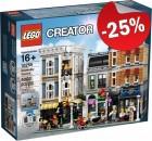 LEGO 10255 Gebouwenset, slechts: € 194,99