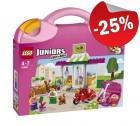 LEGO 10684 Supermarkt Koffer
