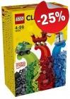 LEGO 10704 Creatieve doos, slechts: € 37,49