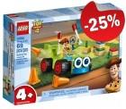 LEGO 10766 Woody en RC, slechts: € 7,49