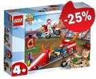 LEGO 10767 Graaf Kaboems Stuntshow, slechts: € 14,99