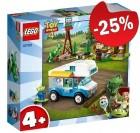 LEGO 10769 Campervakantie, slechts: € 29,99