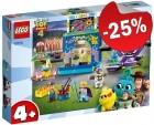 LEGO 10770 Kermismania van Buzz en Woody, slechts: € 41,24