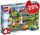 LEGO 10771 Kermis Achtbaan, slechts: € 14,99