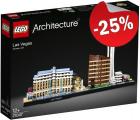 LEGO 21047 Las Vegas, slechts: € 33,74